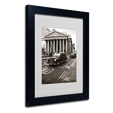 Trademark Fine Art 'London Exchange'