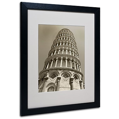 Trademark Fine Art 'Pisa Tower II' 16