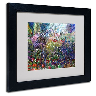 Trademark Fine Art 'Garden In Maui II'