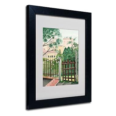 Trademark Fine Art Valley Homes' 11