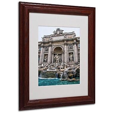 Trademark Fine Art 'Trevi Fountain' 11