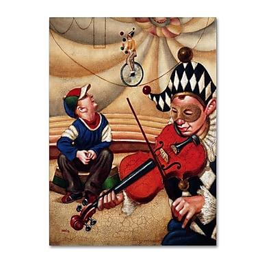 Trademark Fine Art 'Calandurim' 14