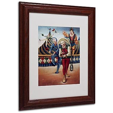 Trademark Fine Art 'Runda Rondinel' 11