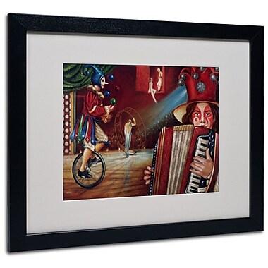 Trademark Fine Art 'Spectator' 16