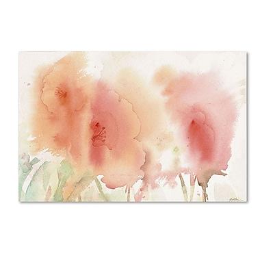 Trademark Fine Art 'Coral Composition' 16