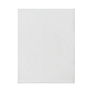 Jam PaperMD – Papier 24 lb de format passeport recyclé, 8,5 x 11 po, pierre ponce