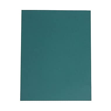 JAM Paper® 28 lbs. Printer Paper, 8 1/2in. x 11in., Teal Blue, 500/Ream