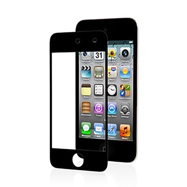 moshi iVisor Screen Protector for iPod Touch 5G, Black