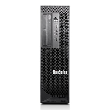 Lenovo ThinkStation C30 Business Desktop