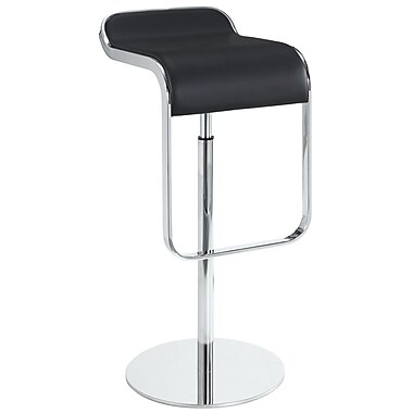 Modway LEM Leather Bar Stools