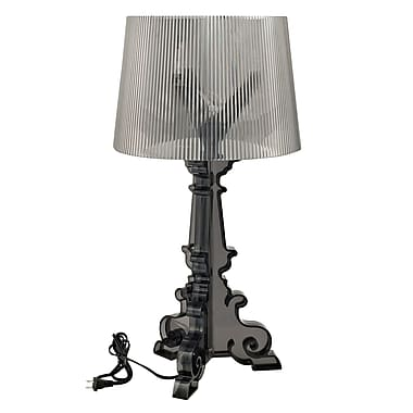 Modway French Acrylic Table Lamps