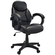 Modway EEI-715-BLK Executive Chair, Black
