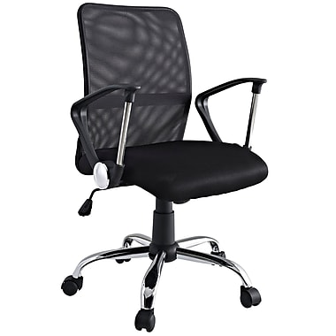 Modway EEI-721 Task Chair, Black