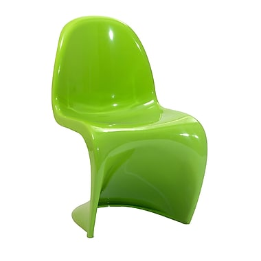 Modway Slither Acrylic Novelty Chairs