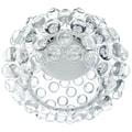 Modway Halo 12in. Ceiling Fixture, Clear