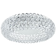 "Modway Halo 26"" Ceiling Fixture, Clear"