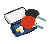 Table Tennis & Accessories