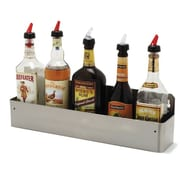 Carlisle 38322BH, 22'' Speed-Rak, holds (5) 1-liter bottles