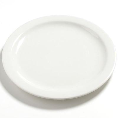 Carlisle Dayton 10.25'' Dinner Plate, Bavarian Cream 449688