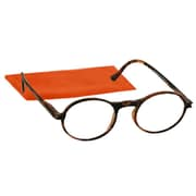 Peeperspecs® Full Frame Tortoise Reading Glasses, +2.00
