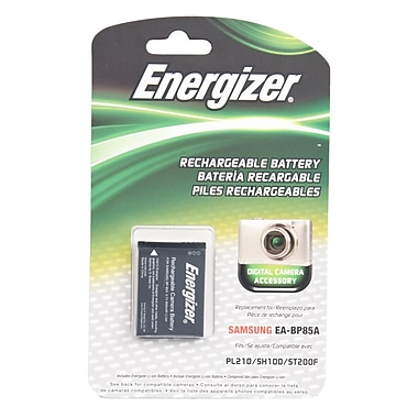 Energizer® ENB-SG85 Digital Replacement Battery EA-BP85A For Samsung SC-MX10