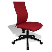 Jesper Office Jesper Office Ergonomic Kaja Chair; Red