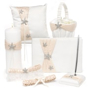 HBH™ 6-Piece Destination Romance Collection Set, Ivory