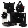 HBH™ 6-Piece Feathered Flair Collection Set