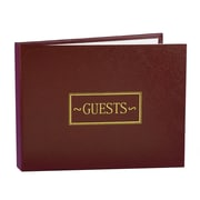 HBH™ Small Guest Books