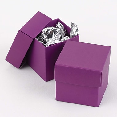 HBH™ 2-Piece Mix-and-Match Favor Boxes, Grapevine