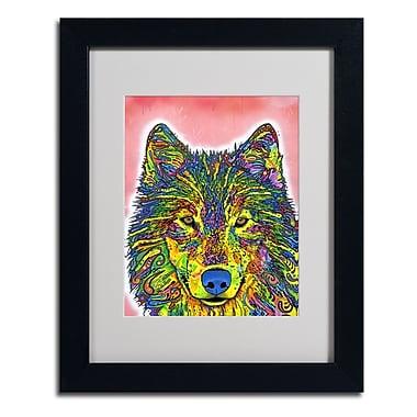 Trademark Fine Art 'Wolf'