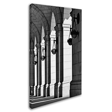 Trademark Fine Art 'Union Station II' 30