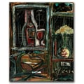 Trademark Fine Art 'Still Life' 22in. x 32in. Canvas Art