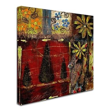 Trademark Fine Art 'Landscape I' 24