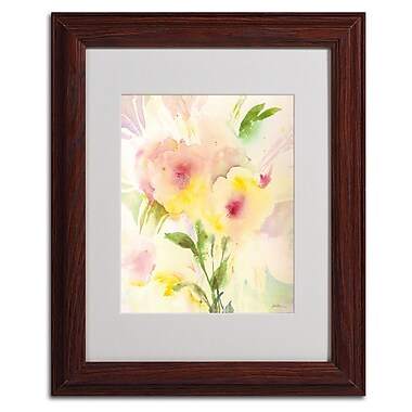 Trademark Fine Art 'Primrose Reflection' 11