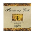 S&S® Reminiscing Gold™ Series Karaoke Vol. 4 CDGs