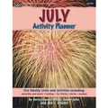 Gary Grimm Monthly Planner Series Book, May-August