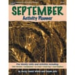 Gary Grimm Monthly Planner Series Book, September-December