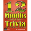 Gary Grimm 12 Months of Trivia Book