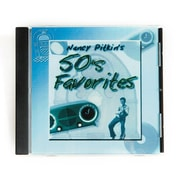 S&S® 50's Favorite Sing-Along CD
