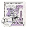 S&S® Sing, Dance, Reminisce Book and CD, Volume 2 The Big Band 30s and 40s