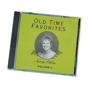 S&S® Old Time Favorites Sing-Along Vol. 2 CD
