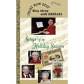S&S® Front Row Seat™ Songs Of The Holiday Season Vol. 2 Sing-Along DVD