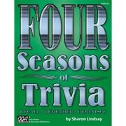 Gary Grimm Four Seasons of Trivia Book