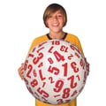 S&S® Toss 'n Talk-About® Number Ball