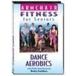 S&S® Armchair Fitness Dance Aerobics DVD For Seniors