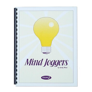 Eldersong® Mind Joggers Book Volume 2