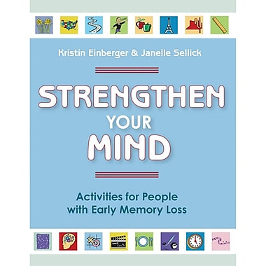 S&S® Strengthen Your Mind Book
