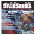 S&S® Tribute to America Karaoke CD