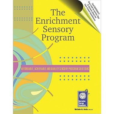 S&S® Enrichment Sensory Program Book